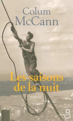 9782714444110: Les saisons de la nuit (French Edition)
