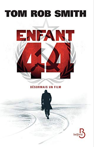 9782714444387: Enfant 44 (French Edition)