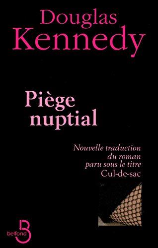 9782714445025: Piège nuptial - Nouvelle traduction du roman paru sous le titre Cul de Sac