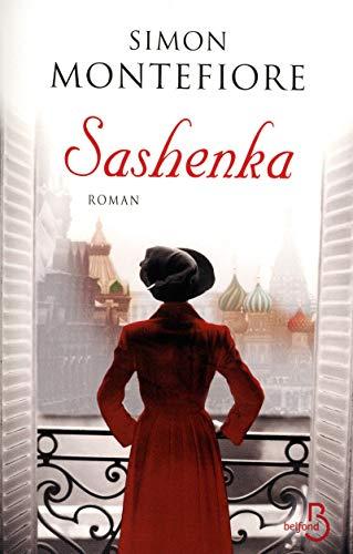 9782714445308: Sashenka