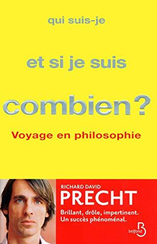 9782714445520: Qui Suis Je Et Si Je Suis Comb Fl