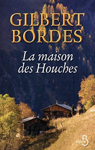 9782714446305: La maison des Houches