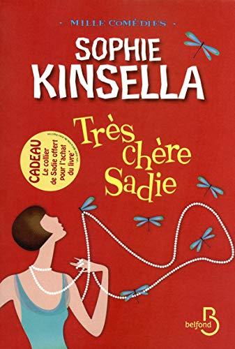 Très chère Sadie (French Edition): Kinsella Sophie