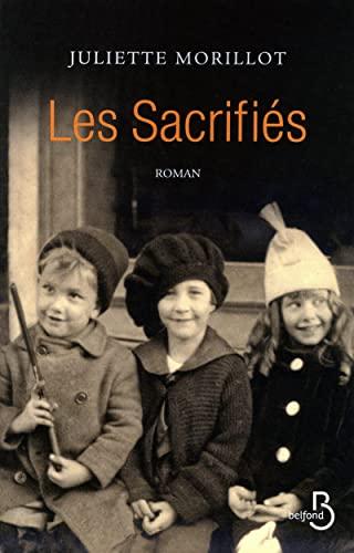 9782714446886: Les Sacrifiés
