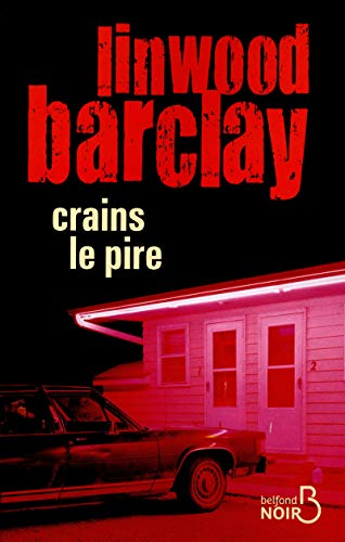 Crains le pire: Barclay, Linwood