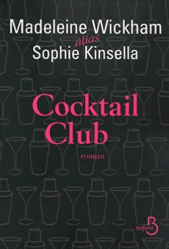 9782714448187: cocktail club