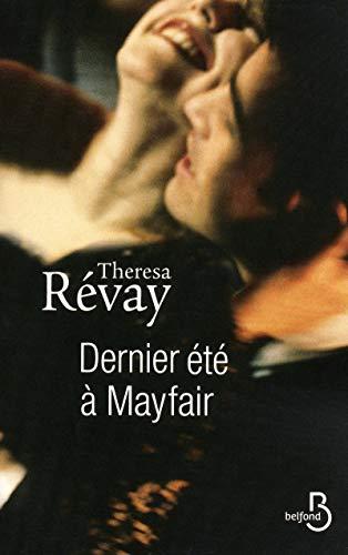 9782714449481: Dernier été à Mayfair (French Edition)