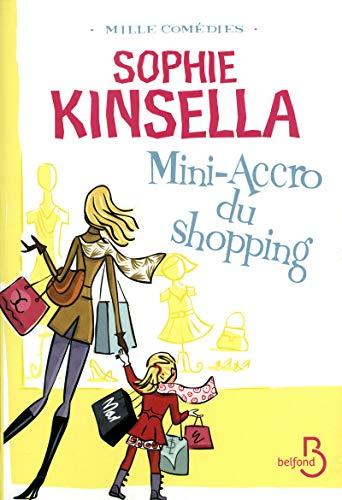 9782714449658: Mini-Accro du shopping