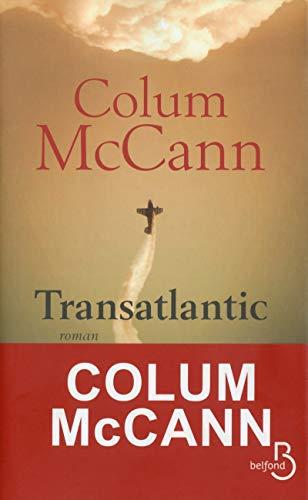 9782714450074: Transatlantic (French Edition)