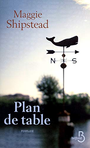 9782714450586: Plan de table