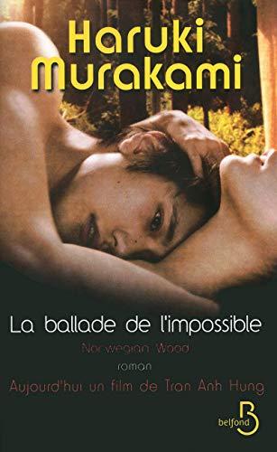 9782714450678: La ballade de l'impossible (French Edition)