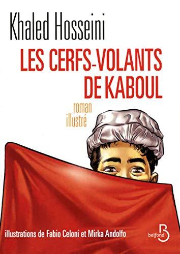 9782714450722: Les cerfs-volants de Kaboul