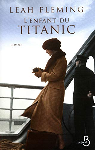 9782714452474: L'Enfant du Titanic