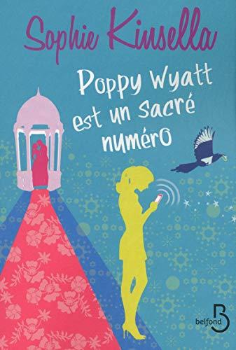9782714453174: Poppy Wyatt est un sacré numéro