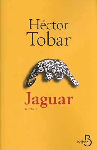 Jaguar: Rabinowitz, Alan