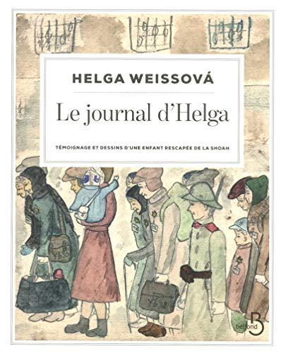 Le journal d'Helga: Helga Weissova