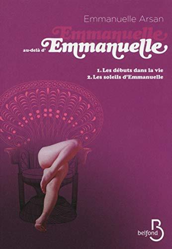 9782714454966: Emmanuelle au-delà d'Emmanuelle tome 1