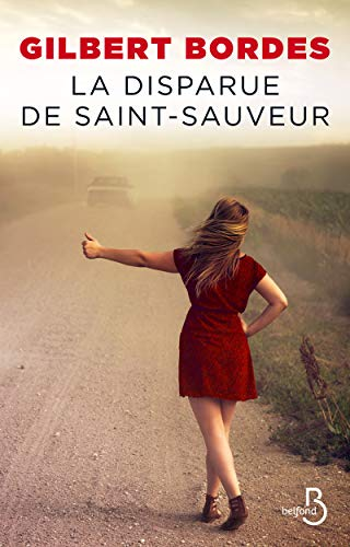 9782714455833: La Disparue de Saint-Sauveur (French Edition)