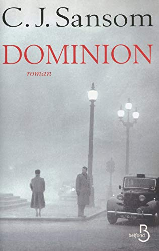 Dominion: C.J. Sansom