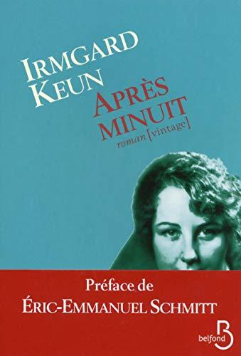 Après minuit: Keun, Irmgard