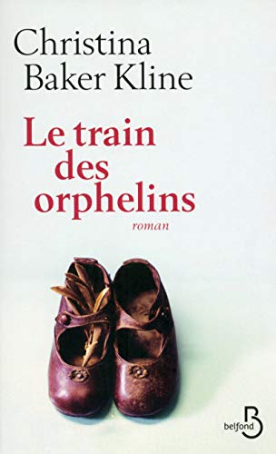 9782714457219: Le Train Des Orphelins (French Edition)