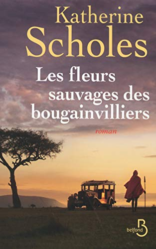 9782714457714: Les Fleurs Sauvages de Bougainvilliers (French Edition)