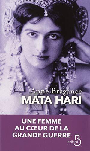 9782714458032: Mata Hari