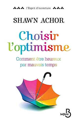 9782714458223: Choisir L'Optimisme (French Edition)