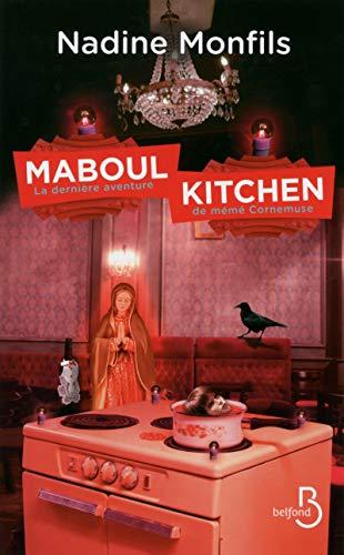 Maboul Kitchen: Monfils, Nadine