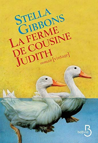 9782714459206: Ferme de cousine Judith(La)