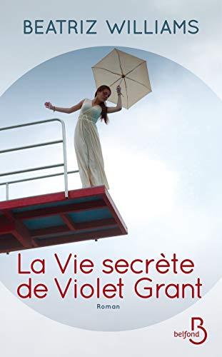9782714459480: La vie secrète de Violet Grant