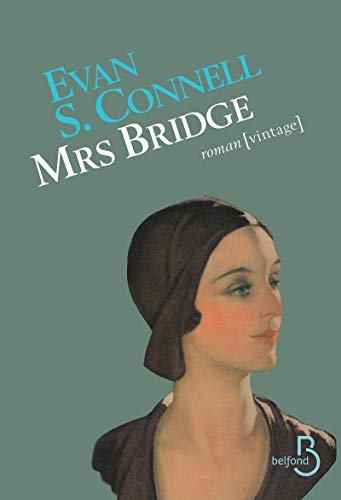 9782714459596: Mrs. Bridge (Vintage) (French Edition)