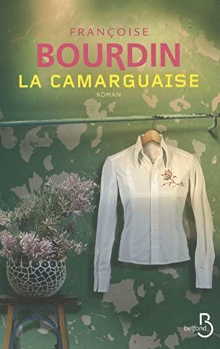 9782714459831: La Camarguaise ( N.Ed ) (French Edition)