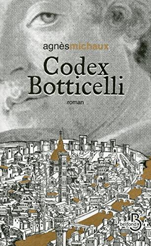 Codex Botticelli: Agnès MICHAUX