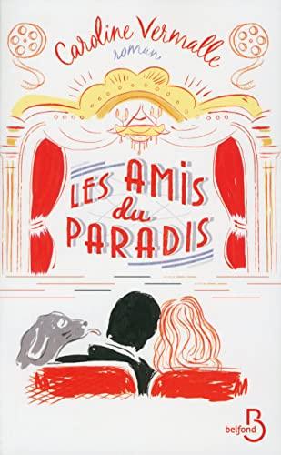 9782714470928: Les Amis du Paradis