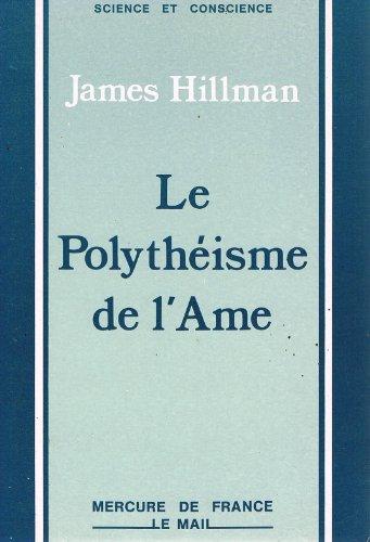 9782715200920: Le polythéisme de l'âme