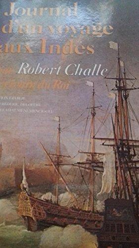 9782715201521: Journal d'un voyage fait aux Indes orientales, 1690-1691