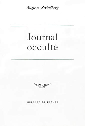 9782715201965: Journal occulte