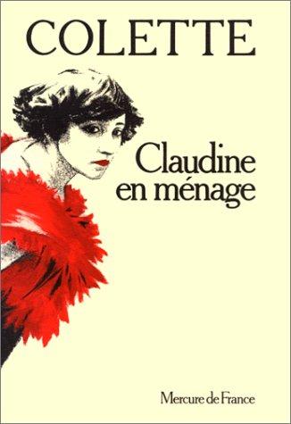 9782715202122: Claudine En Menage