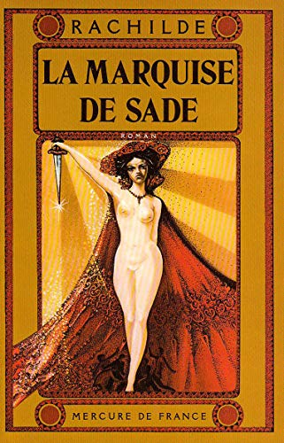9782715212343: La Marquise de Sade