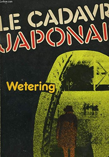 9782715212428: Le cadavre japonais