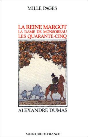 9782715213630: La reine Margot