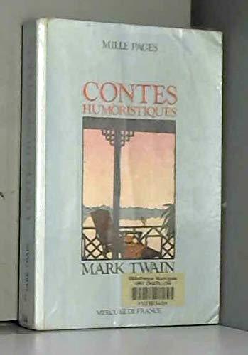 9782715216204: Contes humoristiques
