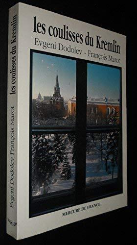 9782715217492: Les coulisses du Kremlin