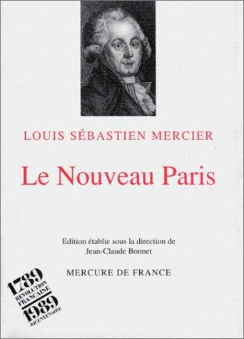 9782715218277: Le Nouveau Paris