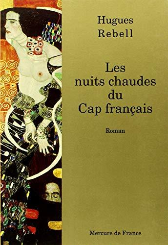 9782715218543: Les nuits chaudes du Cap français