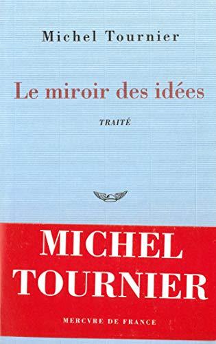 9782715218758: Le miroir des idées