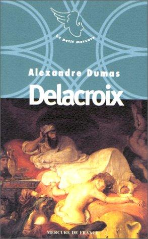 9782715219731: Delacroix