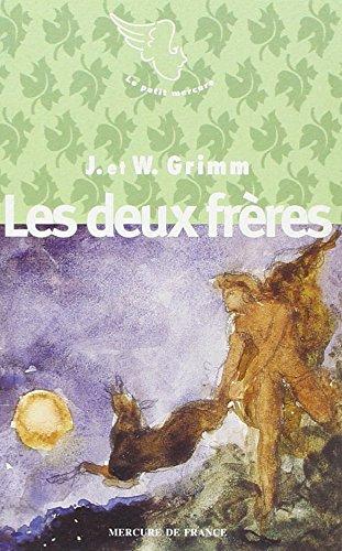 9782715220188: Les Deux frères / Les Quatre frères habiles