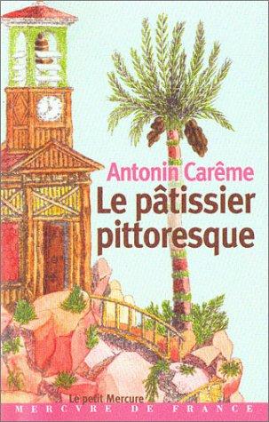 9782715220379: Le Pâtissier pittoresque
